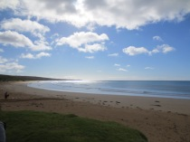 Anglesee beach