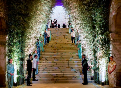 Finer_Events_Met_Gala_2015_Decor_Grand_Entrance