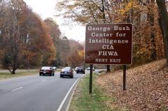 CIA-Parkway-Exit